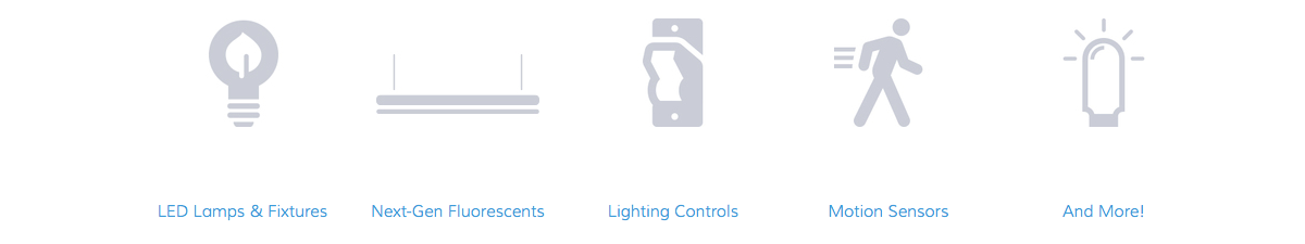 energy solution products